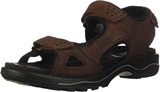 KEEN Women's Rialto II 3 Point Leather Textile Sandals