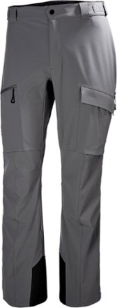 HH Odin Mountain Soft-Shell Pants - Women's