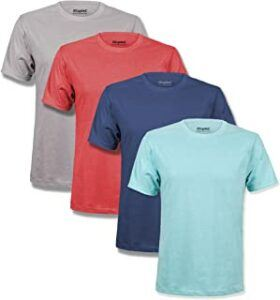 Kingsted Men's T-Shirts Pack