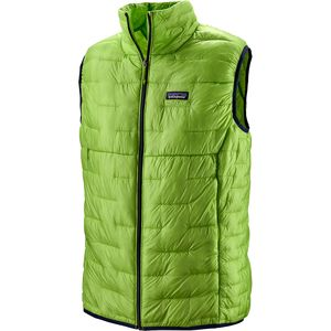 Patagonia Micro Puff Insulated Vest Men's