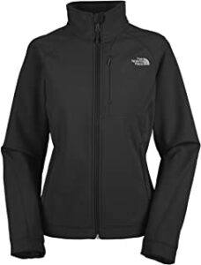 The North Face Apex Bionic Jacket TNF Black Womens