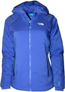The North Face Women's Summit L3 Ventrix Hooded Insulated Jacket