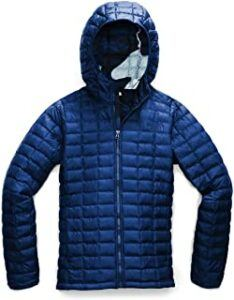 The North Face Women's ThermoBall Eco Insulated Hooded Jacket