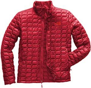 The north Face Men Thermoball Jacket