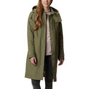 Columbia Firewood Parka Women's Jacket