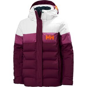 Helly Hansen Jr Dimond Jackets Girls
