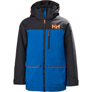 Helly Hansen Jr Tornado Jacket Boys