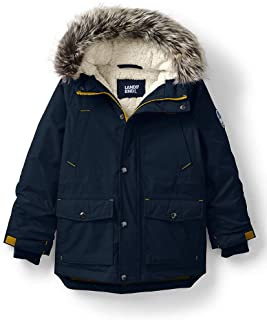Lands' End Kids Expedition Down Winter Parka