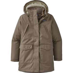 Patagonia 3 in 1 Parka for Girls