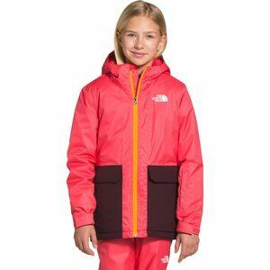 The North Face Freedom Insulated Jacket Girls
