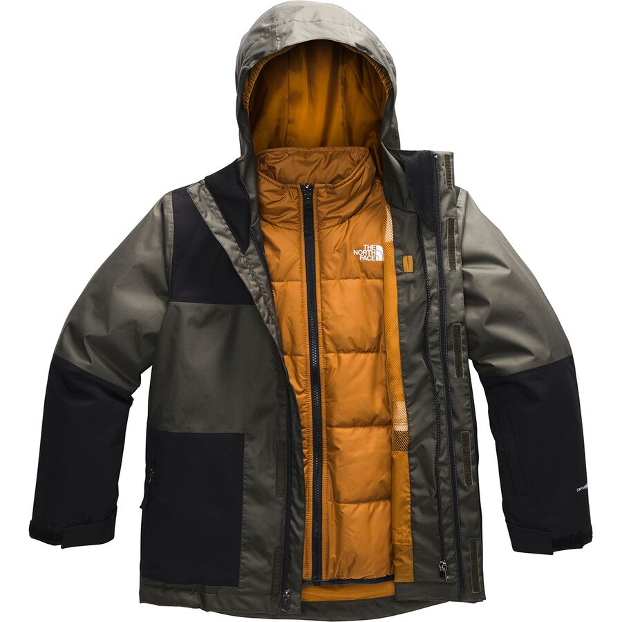 The North Face Freedom Triclimate Jacket Boys