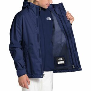 The North Face Mt. View Hooded Triclimate Jacket Girls