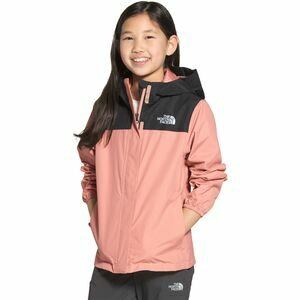 The North Face Reflective Hooded Jacket Girls