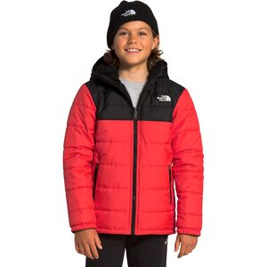 The North Face Warm Storm Hooded Jacket Boys