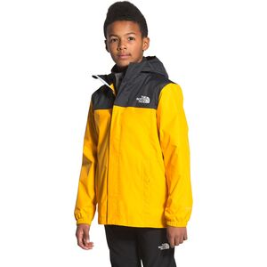 The north Face Reflective Hooded Jacket Boys