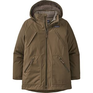 Patagonia 3 in 1 Parka for Boys
