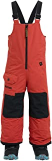 Burton Minishred Maven Bib Pant - Toddler Boys