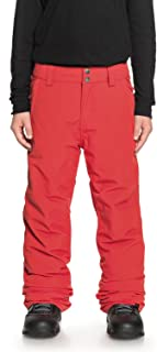 Quiksilver Estate Boys Pants