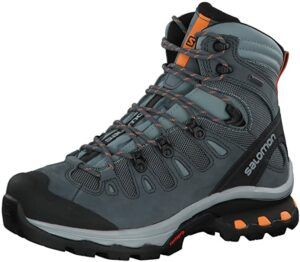 Best Quality Hiking Boots