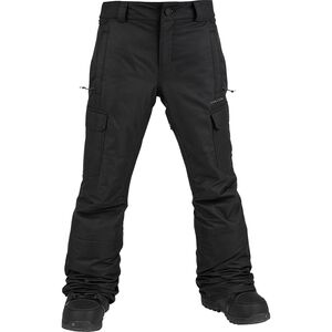 Volcom Cargo Insulated  Boys Pants