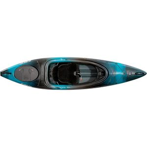 Wilderness Systems Pungo 105 | Sit Inside Recreational Kayak 10' 6'