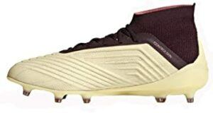 Predator 18.1 Firm Ground Soccer Casual Cleats for Women