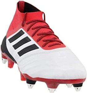 Adidas Men's X17.1 Soft Ground Leather Casual Cleat