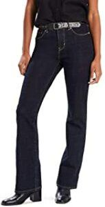 Levi's Women's Classic Bootcut Jeans (Standard and Plus)