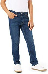 Signature by Levi Strauss & Co. Gold Label Boys Core Skinny Jeans