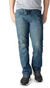 Signature by Levi Strauss & Co. Gold Label Boys Pull On Jeans
